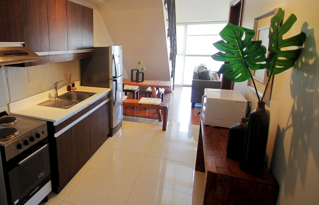 Eton Residences Greenbelt